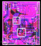 PCB设计,pcb layout,线路板抄板